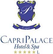 Capri Palace Hotel U0026 Spa Anacapri Logo
